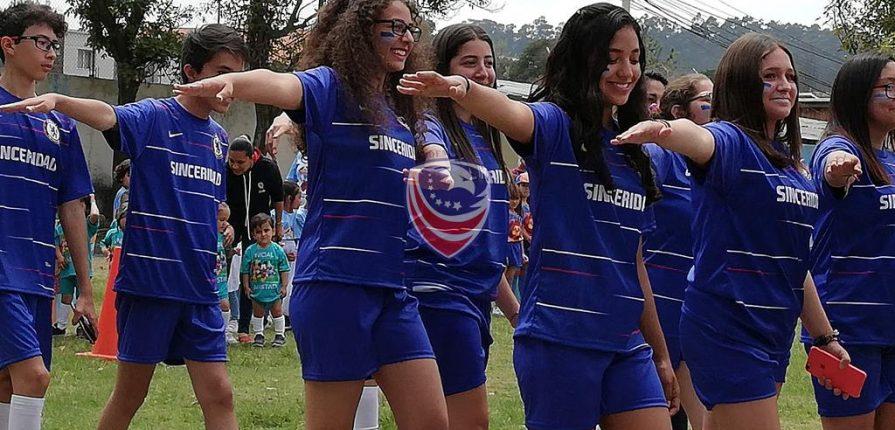Campeonato Deporte 2018